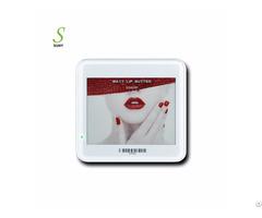 Supermarket Color Epaper Display Digital Price Tags Electronic Shelf Label Esl