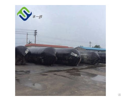 D1 2 L15m Inflatable Rubber Ship Landing Airbag