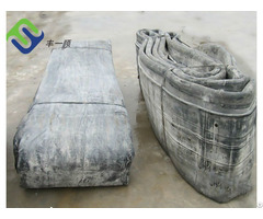 Yacht Boat Ship Launching Rubber Airbag For Lifting