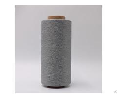 Carbon Conductive Fiber 20d Wrap White Dty 140d Nylon Filaments By S Z Directly Xt11881