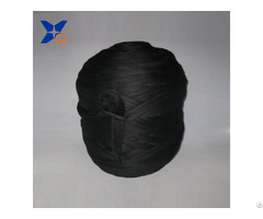 Carbon Inside Conductive Polyester Nylon Based Tops Sliver 3d 76mm Xtaa020