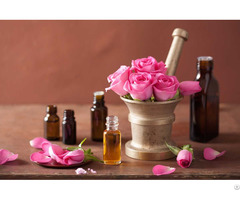 Rose Powder Oil Vietdelta