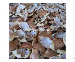 Dried Soft Crab Shell Vietdelta