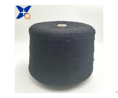 Carbon Conductive Nylon Filaments Half Pile Yarn For Esd Touchscreen Gloves Xtaa093