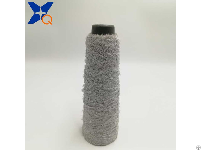Microfiber Half Fancy Could Not Pass Needle Detector Conductive Touchsreen Xt11273