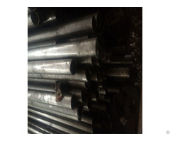 Cold Drawn Steel Bar 4140 42crmo4 Hollow Shaft
