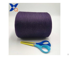 Ne32 2plies 20% Stainless Steel Blend 80% Polyester For Sewing Embroidery Thread Touchscreen Xt11342