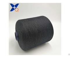 Ne32 2plies 20% Metal Fiber Blended With 80% Polyester Knitting Finger Tip Touchscreen Xtaa090