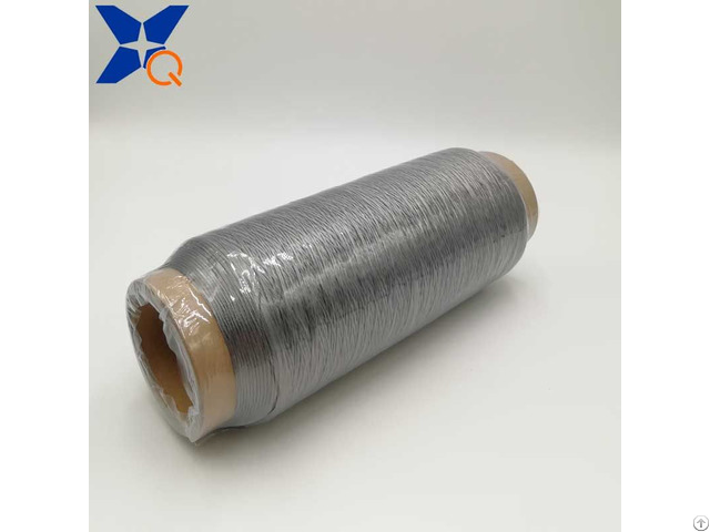 316l Stainless Steel Filaments Twist Thread 12 Micron 275filaments 5plies Electronic Signal Xt11925