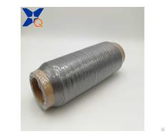 316l Stainless Steel Filaments Twist Thread 12 Micron 275filaments 5plies Electronic Signal Xt11925