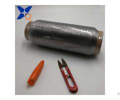 316l Stainless Steel Filaments Twist Thread 12 Micron 275filaments 5plies Electronic Signal Xt11924