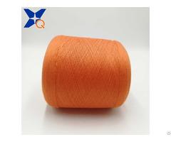 Ne21 2plies 10% Stainless Steel Blended 90% Polyester For Knitting Touch Screen Gloves Xt11928