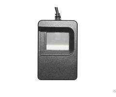 Fbi Certified Single Optical Scanner