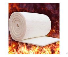 Aerogel High Temperature Insulation Blanket