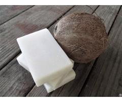 Organic Coconut Oil Soap