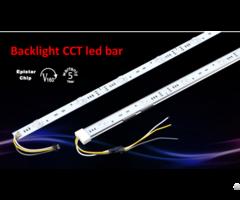 Backlight Led Bar Cct