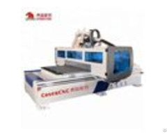 Top Cnc Router Machine With Drilling Package And Atc Cutters Changer