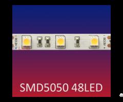 48led M Flexible Led Strip Light