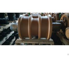 D9n Track Roller
