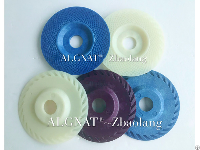 Plastic Backing Plate For Flap Discs