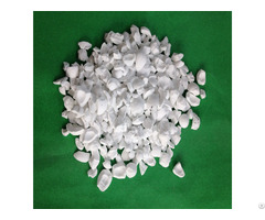 High Density Sintered Alumina Used In Metallurgical Industry