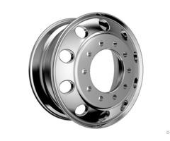 Diegowheels 22 5 8 75 Casting Low Pressure Aluminum Alloy Wheels