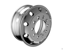 Aluminum Alloy Wheels Supplier