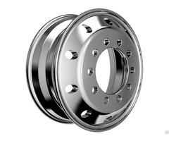 Diegowheels 17 5 6 0 Casting Low Pressure Aluminum Alloy Wheels