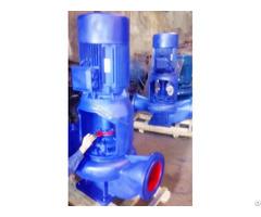 Isgb Iswb Detachable Centrifugal Pipeline Pump