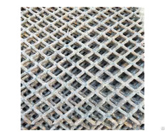 Self Cleaning Screen Wire Mesh