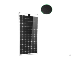 Flexible Solar Panels Can Be Customized 300w