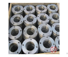 Npt Threaded Flanges