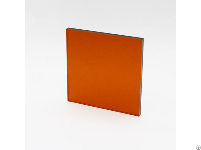 Factory Hottest Od4 View Protection Laser Safety Window Sheet