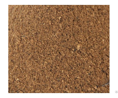 Dried Ground Nut Powder For Animals
