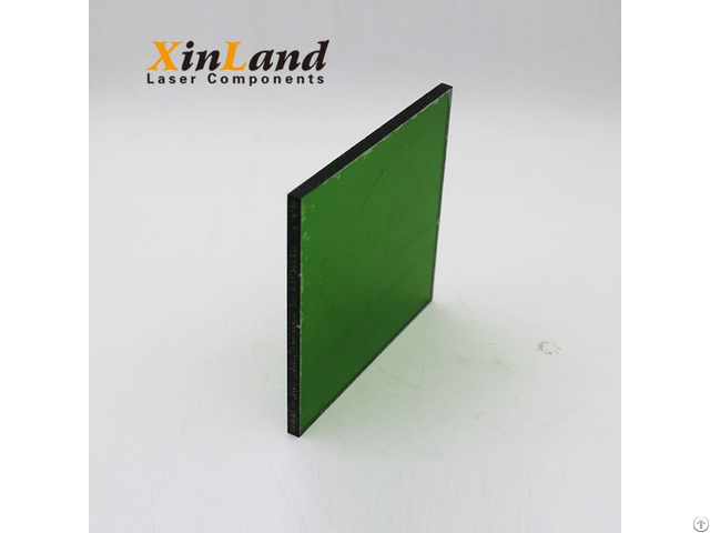 Customized Multiwavelength View Protection Laser Safety Window