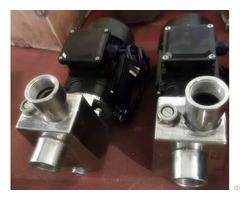 Fbz Stainless Steel Self Priming Pump