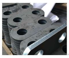 Sheet Metal Parts Welding Oem