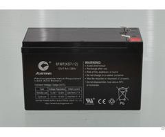Ups Power Supply Lead Acid Battery 12v7ah