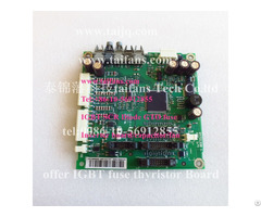 Frequency Inverter Power Main Control Drive I O Filter Communication Boards Aint 14c