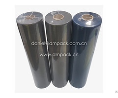 Heavy Packaging Purpose Polyolefin Pof Shrink Film