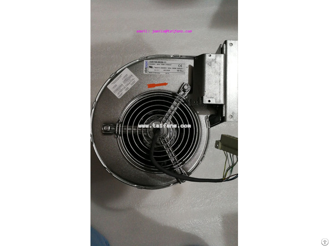 Fans Capacitor Resistor Inverter Machines D2d160 Be02 11