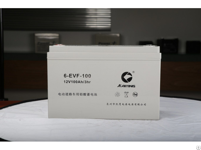 12v100ah 3hr Ev Batteries For Scooters Electrical Vehicles Etc