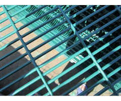 Product 358 High Securty Fencing