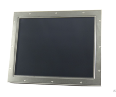 Industrial Display Chassis