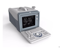 Ultrasound Scanner Bw 3