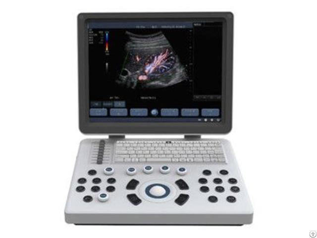 Ultrasound Scanner Bene 3s