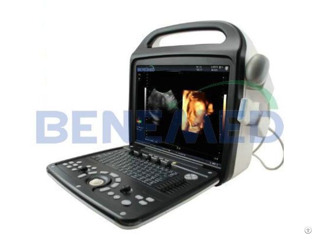 Ultrasound Scanner Bene 3