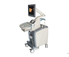 Ultrasound Scanner 2d 3d 4d Bene 3plus