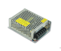 36w Ac170 250v Dc12v Non Waterproof Led Power Supply