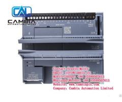 Siemens 6ng4212 8pa03 1ad0Plc Processor